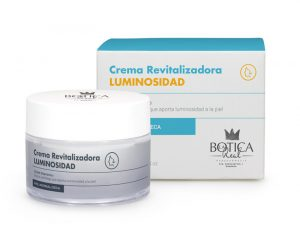 Comprar Crema Revitalizadora Luminosidad 50ml