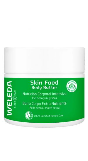 Comprar Weleda Skin Food Body Butter