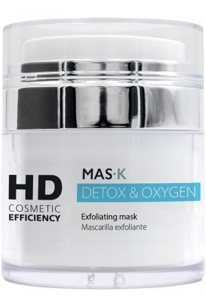 Comprar HD Cosmetic Efficiency Mask Detox Oxygen 50ml