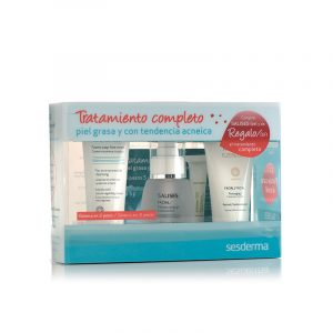 Comprar Sesderma Salises Pack Antiacné Tratamiento Completo